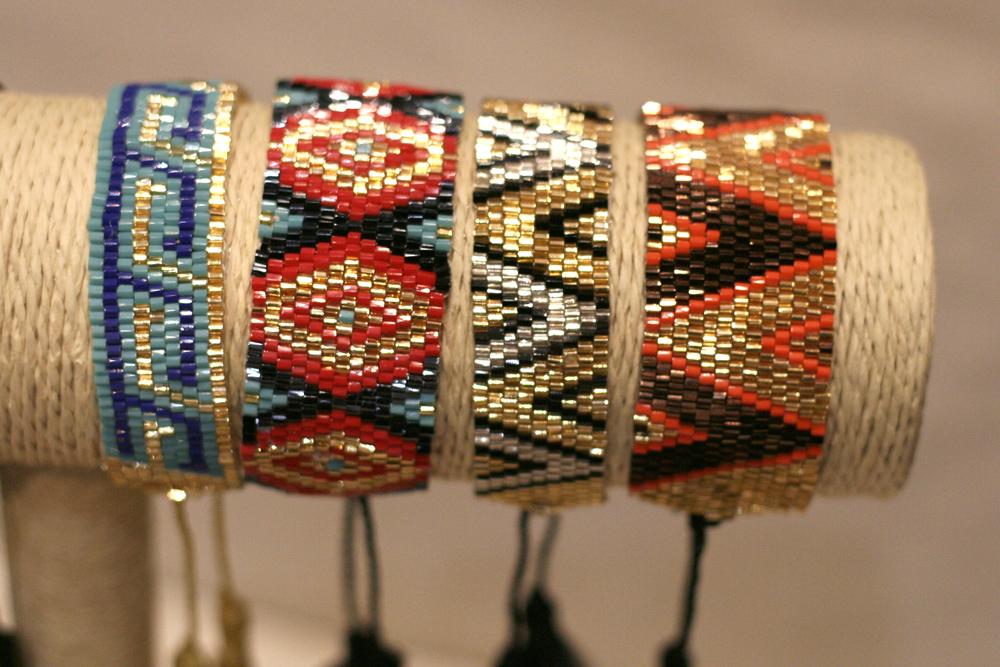 bracelet perle japon