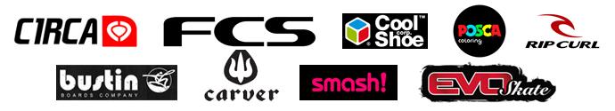 Logo marques Rambutan Shop