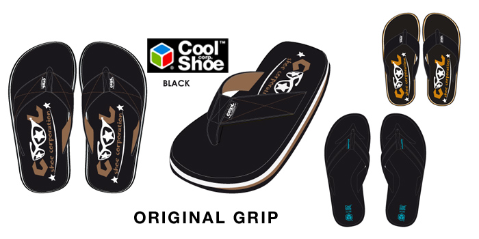 Cool Shoe Original Grip